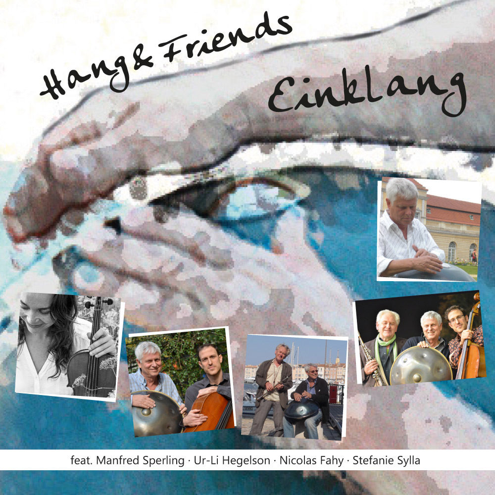 Hang and Friends - Einklang